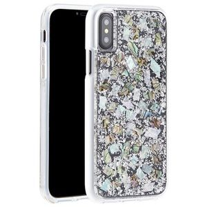 CASE-MATE Karat 'mother of pearl' iPhone X/Xs case